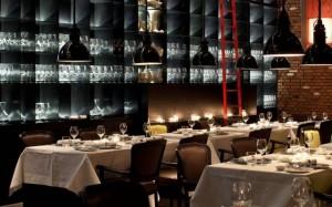 Studiu: 78% dintre români și-ar dori ca restaurantele să fie redeschise