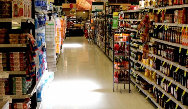 Toate produsele alimentare se vor scumpi de sărbători