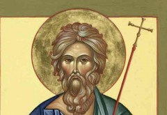 """Sfântul Andrei, """"Ocrotitorul României"""": De ce se pune usturoi la geamurile casei și alte tradiții care se practică în această zi"""