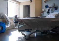 #coronavirus: Încă nouă prahoveni infectați, cu vârste între 39 și 76 de ani, s-au stins din viață