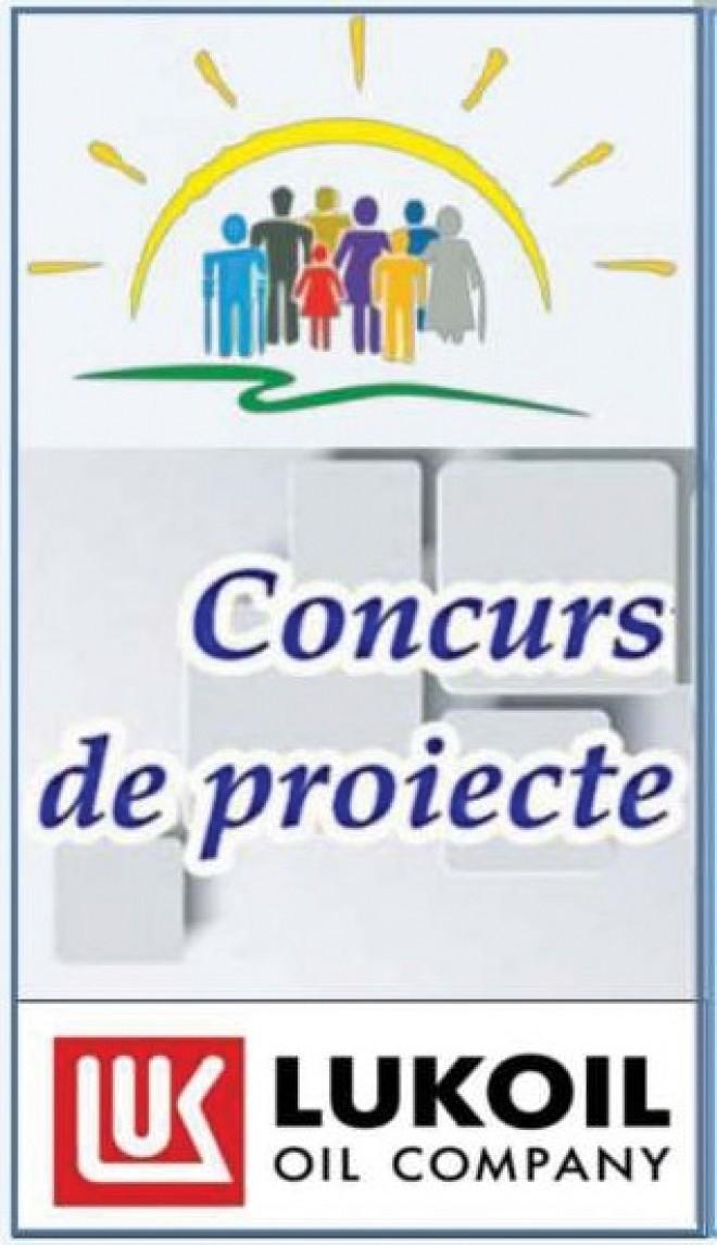 Lista câștigătorilor concursului de proiecte socio-culturale LUKOIL