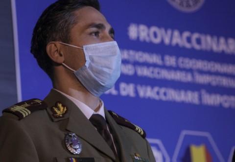 Strategia de vaccinare anti-COVID. Vor fi 900 de centre în toată țara. 13 milioane de oameni ar putea fi imunizați în 6 luni