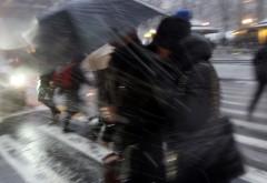 Cum va fi vremea de Revelion. Prognoza meteo pentru 28 decembrie-10 ianuarie, în toate regiunile
