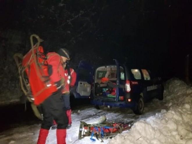 UPDATE Femeia căzută pe munte în Bucegi și însoțitorul ei, găsiți morți