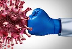 O companie din Israel a dezvoltat un tratament pentru Covid-19. Distruge virusul in 10 minute