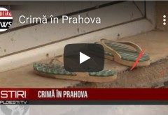 VIDEO/ Filmul crimei petrecute în weekend la Dumbrava