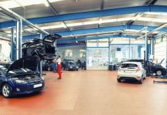 OPC-urile, in control la service-urile auto! Se verifică prețurile reparațiilor pe baza poliței RCA