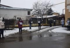Situaţie incredibilă la Liceul economic Ploieşti! Profesorii protesteaza impotriva schimbarii directorului