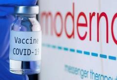 Prospectul vaccinului antiCovid de la Moderna. Lista reacțiilor adverse posibile – DOCUMENT