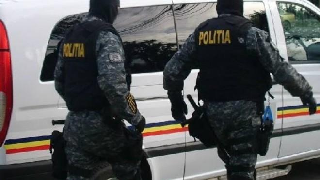Perchezitii la persoane care au incasat ilegal indemnizatie de sprijin de la AJPIS Prahova
