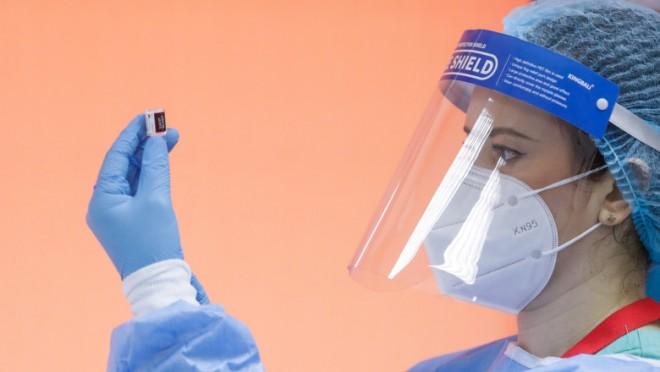A doua etapă de vaccinare anti-Covid începe azi. Cum se face programarea și care sunt categoriile de persoane care se pot imuniza