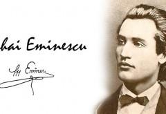 """15 ianuarie- Ziua lui Eminescu: 171 de ani de la nașterea celui mai mare poet român. """"Luceafărul"""", cel mai lung poem de dragoste"""