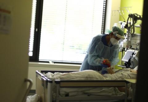 Studiu îngrijorător: Pacienții vindecați de COVID se întorc în spital cu alte boli, iar unul din opt moare
