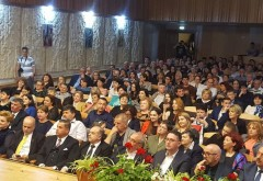 Prahovenii, invitaţi la concert simfonic dedicat Unirii Principatelor Române