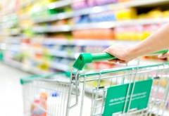 Coșul cu scumpiri. Prețurile la alimentele de bază au explodat. Guvernul PNL tace mîlc!