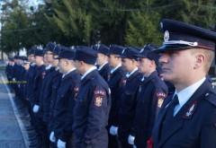 Începe admiterea în școlile de poliție. Calendar şi condiţii