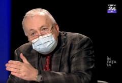 """Dr. Emilian Imbri: Reacțiile după a doua doză de vaccin pot fi ceva """"mai zgomotoase"""", semn că organismul reacționează"""