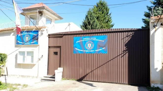 Surse/ O asistentă medicală de la Penitenciarul Târgșor, bătută de o deținută condamnata pentru tentativa de omor asupra propriului copil
