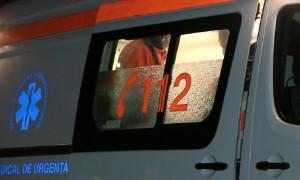 Doi bărbați au fost înjunghiați, azi-noapte, pe o stradă din Bereasca