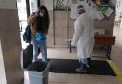 Scenarii noi valabile, de luni, în 104 şcoli si licee din Prahova. Vezi LISTA