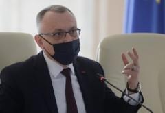Sorin Cîmpeanu: Examenele Naționale vor avea loc indiferent de situația epidemiologică