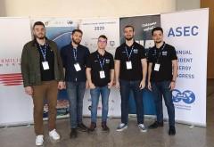 Performanță la UPG Ploiești. Cinci studenți au devenit campioni europeni și vor concura, în septembrie, în Dubai