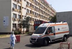 Spitalul Judetean Ploiesti, din nou in mijlocul unui scandal. Un barbat a murit la cateva ore dupa ce si-a anuntat familia ca se simte bine. Cauza decesului... COVID!