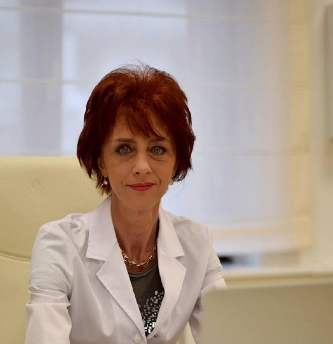 Schema tratament Flavia Grosan: Ce le da medicul-vedeta pacientilor pentru a-i trata de Covid