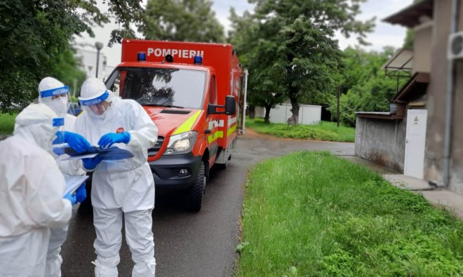 #coronavirus: Prahova a revenit la scenariul galben. Noi restricții sunt valabile, de luni, în mai multe localități din județ