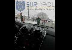 Mai exista autoritati? Masuri, legi? Prahova a ajuns Vestul Salbatic: masini atacate cu pietre, la drumul mare. Se intampla in Plopeni