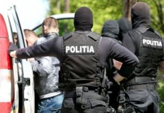 Prahova: Retea de traficanti de droguri, destructurata de DIICOT si BCCO. Marijuana, cocaina si ecstasy, vandute in Prahova si Dambovita