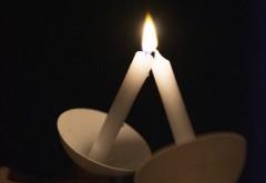 Paște 2021. Bisericile vor fi deschise în Noaptea de Înviere. Românii vor putea lua Lumină, slujba până la ora 04:00