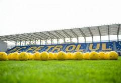 """După ce a apărut informația că un oficial al FC Petrolul a încercat să dea mită 5000 de euro, conducerea Clubului a transmis că """"nu deține calitate procesuală în nicio cauză penală"""""""