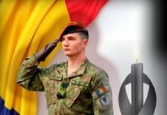 Un militar de la o unitate din Prahova s-a stins din viață, la numai 27 de ani. Cu doi ani în urmă, și fratele său geamăn a murit