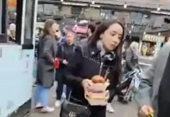 Bombă de presă! Londra, 28 Martie, nicio mască pe stradă! Unde e tulpina britanică ?