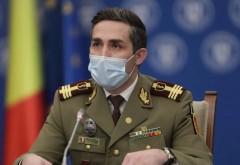 Valeriu Gheorghita a anuntat cand va incepe vaccinarea copiilor de peste 12 ani