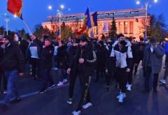 Documentul Europol: Poliția, pusă să culeagă informații despre proteste