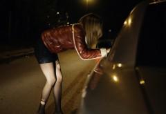 Prahova: BCCO si DIICOT au mai destructurat o retea de prostitutie! 12 persoane, aduse la audieri