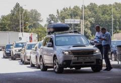 Grecia redeschide graniţele pentru turiştii români. Certificatul de vaccinare, printre noile condiţii