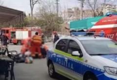 Zaharia, bătrânul mort după ce un polițist l-a trântit la pământ, avea grijă de soția lui bolnavă la pat
