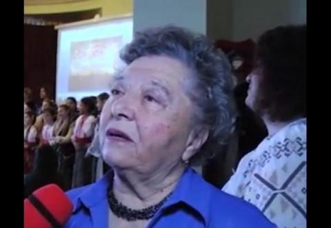 A murit profesoara de Chimie Olga Petrescu, fost dascal la liceul I.L. Caragiale Ploiesti