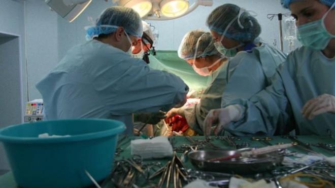 Vai de noi! România nu mai poate face nici trasplanturi pulmonare