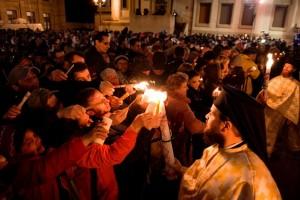 Primaria Ploiesti: Pe 1-2 si 8-9 mai se poate iesi din casa pana la ora 5, pentru slujba de Inviere si Ramadan