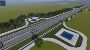 Guvernul a aprobat indicatorii tehnico-economici pentru autostrada A7 Ploiești-Buzău. Secțiunea va fi finanțată prin PNRR