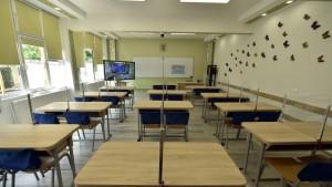 Incepand de azi, scolile din 60 de localitati din Prahova au intrat in scenariul VERDE