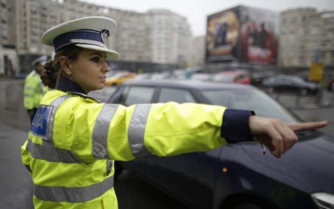 Mișcare – cheie în Poliția Română: încep concursurile pentru toate funcțiile de conducere