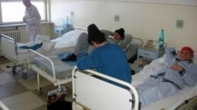 Dispar 4.000 de paturi din spitalele de stat. Banii vor merge catre unitatile medicale private