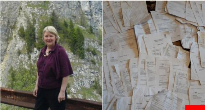 """O femeie din Iași a cheltuit 50.000 lei pe teste PCR pentru a-și vedea mama în spital. Clinica privata cerea test zilnic: """"DSP-ul a recunoscut că este un abuz"""""""