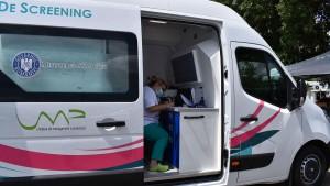 Teste gratuite Papanicolau și HPV, inclusiv în județul Prahova