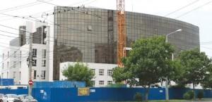 La 25 de ani de la demararea lucrărilor la Palatul de Justiţie Prahova, imobilul a devenit funcţional